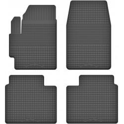 Honda FR-V - dywaniki gumowe korytkowe