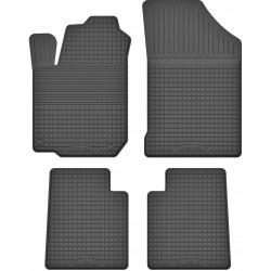 Honda HR-V - dywaniki gumowe korytkowe