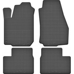 Honda Legend III - dywaniki gumowe korytkowe