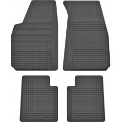 Kia Sephia - dywaniki gumowe korytkowe