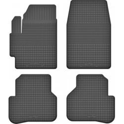Mazda 3 I (2003-2009) - dywaniki gumowe korytkowe