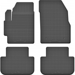 Mazda 5 I (2005-2010) - dywaniki gumowe korytkowe