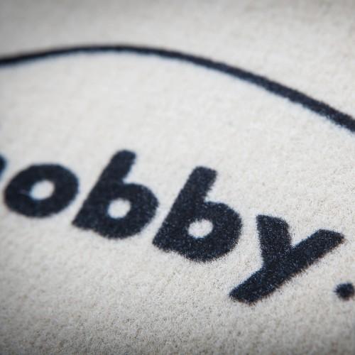 Twój indywidualny napis na dywanikach welurowych