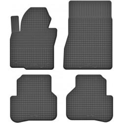 Mazda Xedos 6 (1992-2000) - dywaniki gumowe korytkowe