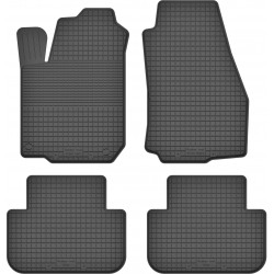 Mazda Premacy II (od 2005) - dywaniki gumowe korytkowe