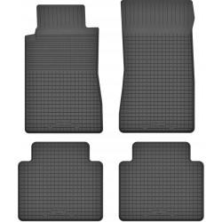 Mercedes SL-Klasa R231 (od 2011) - dywaniki gumowe korytkowe
