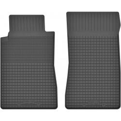 Mercedes SLK-Klasa R172 (od 2011) - dywaniki gumowe korytkowe