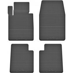 Mini Cooper Countryman (od 2010) - dywaniki gumowe korytkowe