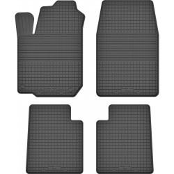 Mitsubishi Carisma (1995-2006) - dywaniki gumowe korytkowe