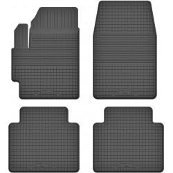 Nissan Note II (od 2012) - dywaniki gumowe korytkowe