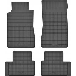 Nissan Patrol IV (od 1997) - dywaniki gumowe korytkowe