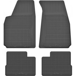 Nissan Sunny B14 (1995-2000) - dywaniki gumowe korytkowe