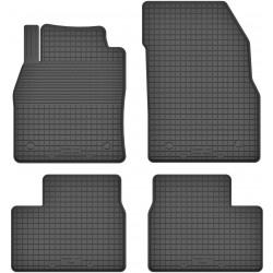 Opel Meriva B (od 2010) - dywaniki gumowe korytkowe