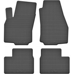 Opel Zafira A (1999-2005) - dywaniki gumowe korytkowe