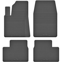 Peugeot 2008 (od 2013) - dywaniki gumowe korytkowe