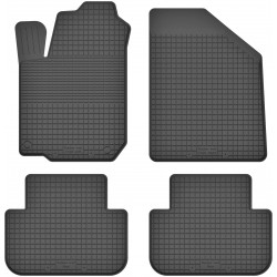 Peugeot 3008 (od 2009) - dywaniki gumowe korytkowe