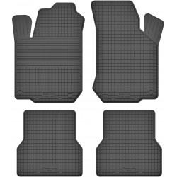 Seat Arosa (1997-2004) - dywaniki gumowe korytkowe