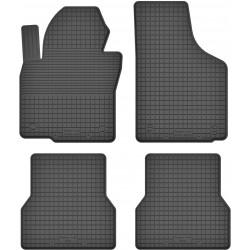 Seat Exeo (2008-2014) - dywaniki gumowe korytkowe