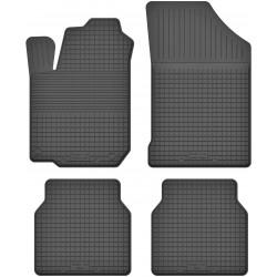 Seat Ibiza II FL (1999-2002) - dywaniki gumowe korytkowe