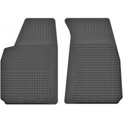 Seat Inca (1995-2003) - dywaniki gumowe korytkowe