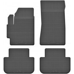 Subaru Forester IV (od 2013) - dywaniki gumowe korytkowe