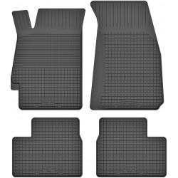 Subaru Impreza I GC (1992-2000) - dywaniki gumowe korytkowe