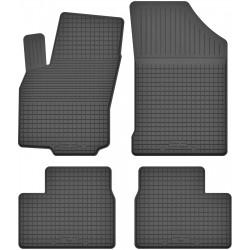 Suzuki Alto VII (2009-2014) - dywaniki gumowe korytkowe