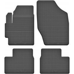 Suzuki Jimny (1998-2008) - dywaniki gumowe korytkowe