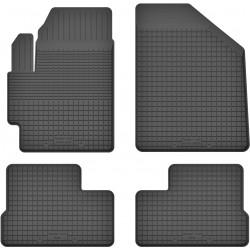 Suzuki Splash (2008-2014) - dywaniki gumowe korytkowe