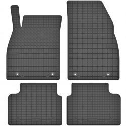 Chevrolet Malibu - dywaniki gumowe dedykowane ze stoperami