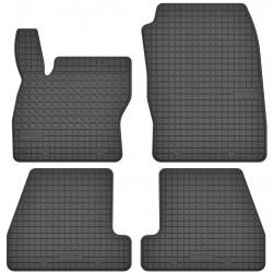 Ford Focus MK3 - dywaniki gumowe dedykowane ze stoperami