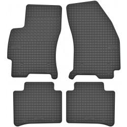 Ford Mondeo MK3 - dywaniki gumowe dedykowane ze stoperami