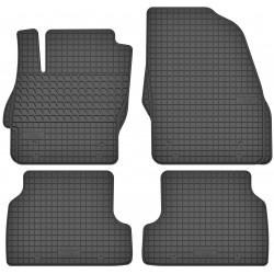 Ford Focus MK2 - dywaniki gumowe dedykowane ze stoperami