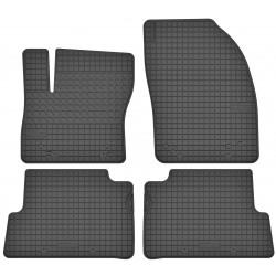 Ford Focus C-Max - dywaniki gumowe dedykowane ze stoperami