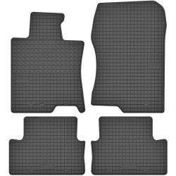 Honda Accord VIII - dywaniki gumowe dedykowane ze stoperami