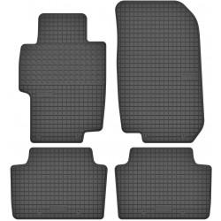Honda Accord VII - dywaniki gumowe dedykowane ze stoperami