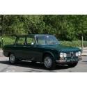 Giulia I (1962-1978)