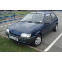 Fiesta MK3 (1989-1996)