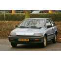 Civic IV (1987-1991)