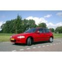 Civic V (1991-1995)