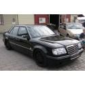 E-Klasa W124 (1985-1995)