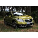 SX4 S-Cross (od 2013)