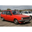 Polo II (1981-1994)